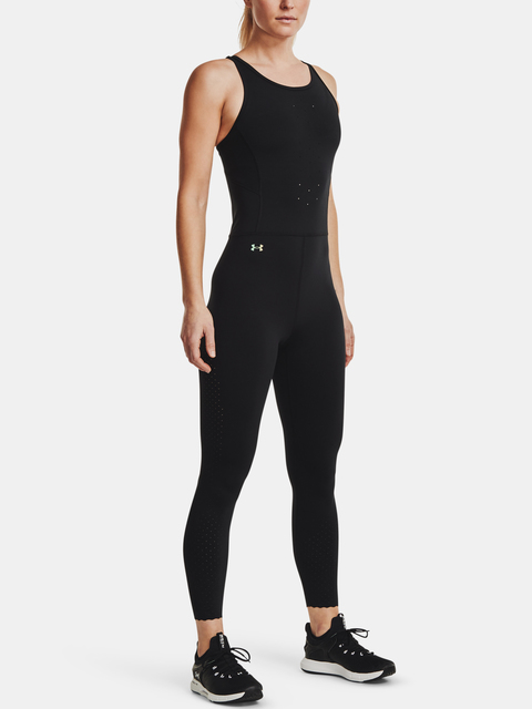 Body Under Armour UA RUSH UNITARD-BLK