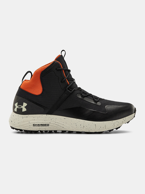 Boty Under Armour UA Charged Bandit Trek-BLK