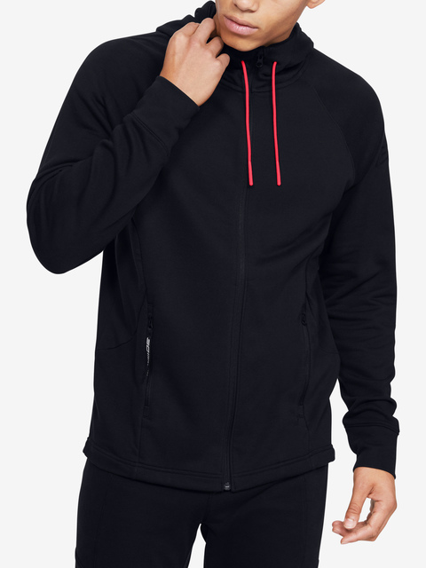 Bunda Under Armour Sc30 Warmup Jacket