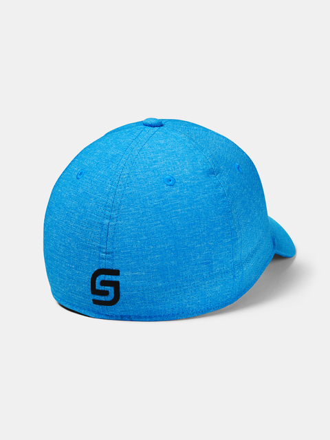 Kšiltovka Under Armour Men's Official Tour Cap 3.0-BLU