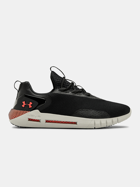 Boty Under Armour  HOVR STRT-BLK