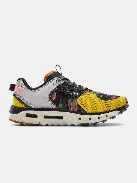 Boty Under Armour HOVR Summit CLLSN CRS PRT-BLK