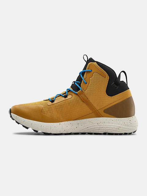 Boty Under Armour Charged Bandit Trek-YLW
