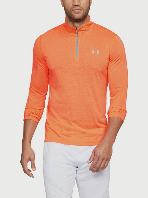 Tričko Under Armour Threadborne Fitted 1/4 Zip
