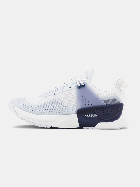 Boty Under Armour W HOVR Apex-WHT