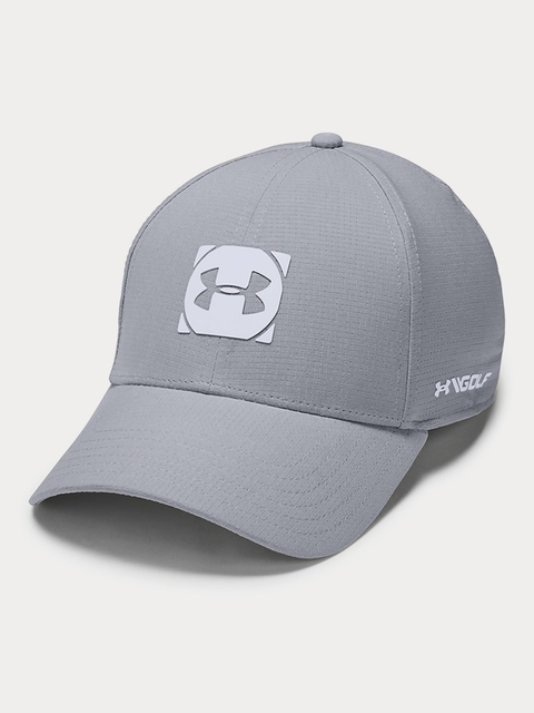 Kšiltovka Under Armour Men\'s Official Tour Cap 3.0