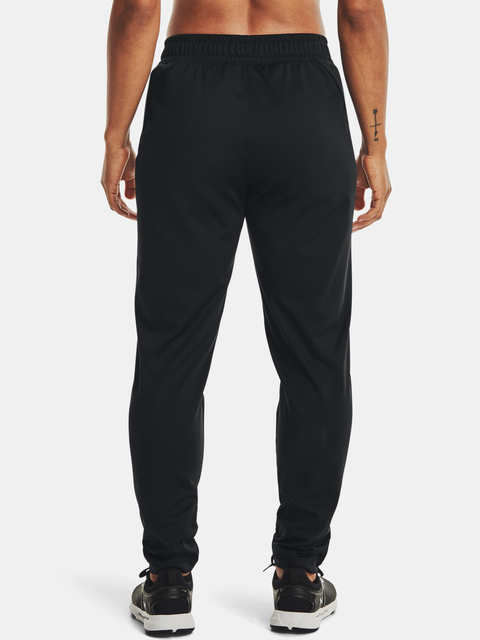 Kalhoty Under Armour UA Tricot Pant-BLK