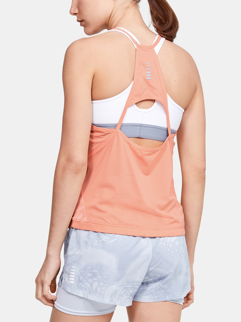 Tílko Under Armour W Qlifier Iso-Chill Weightless Tank