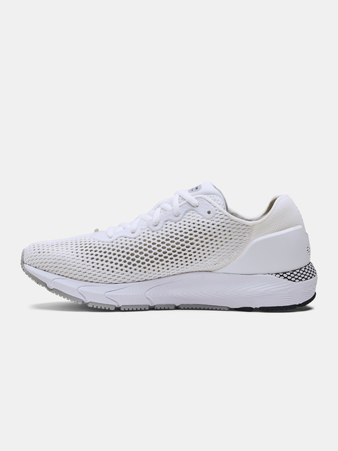 Boty Under Armour HOVR Sonic 4-WHT