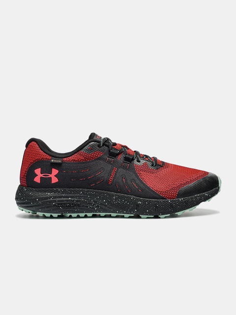 Boty Under Armour UA Charged Bandit Trail GTX-BLK
