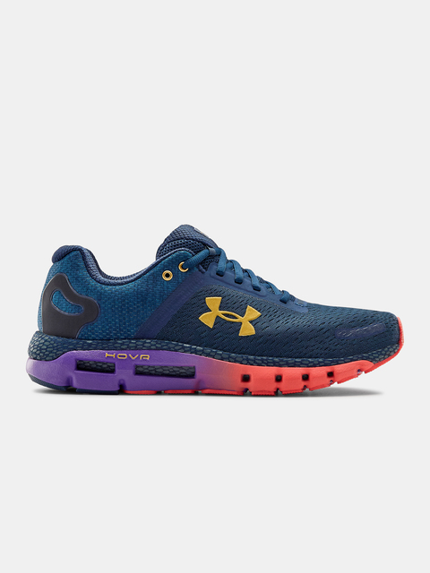 Boty Under Armour UA HOVR Infinite 2-NVY