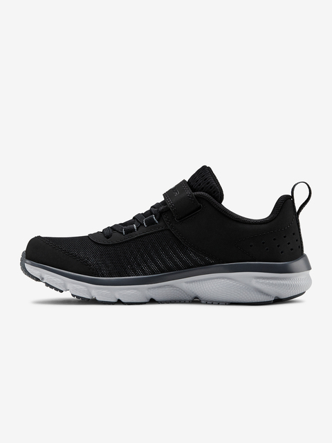Boty Under Armour Ps Assert 8 Ac-Blk