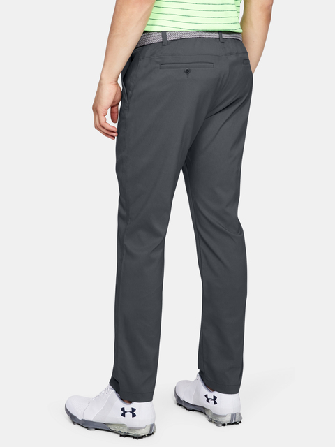 Kalhoty Under Armour Showdown Taper Pant-GRY