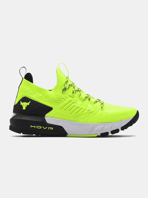 Boty Under Armour Project Rock 3-YLW
