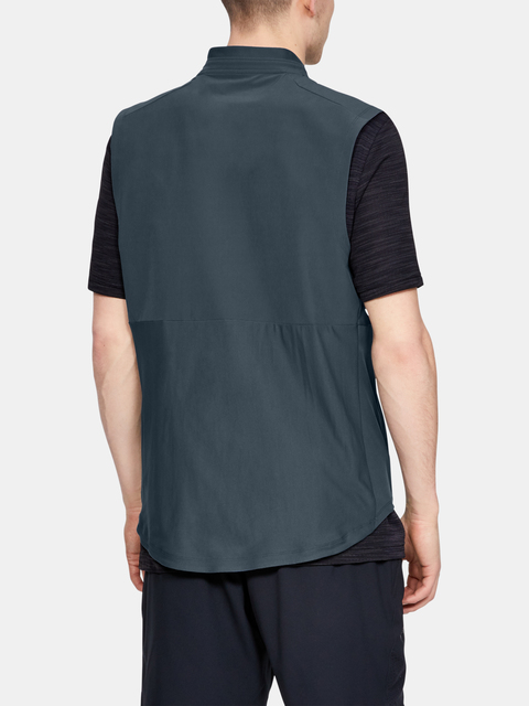Vesta Under Armour Vanish Hybrid Vest-GRY
