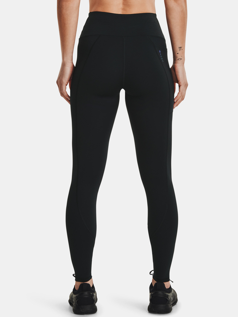 Legíny Under Armour UA Rush Legging NS-BLK