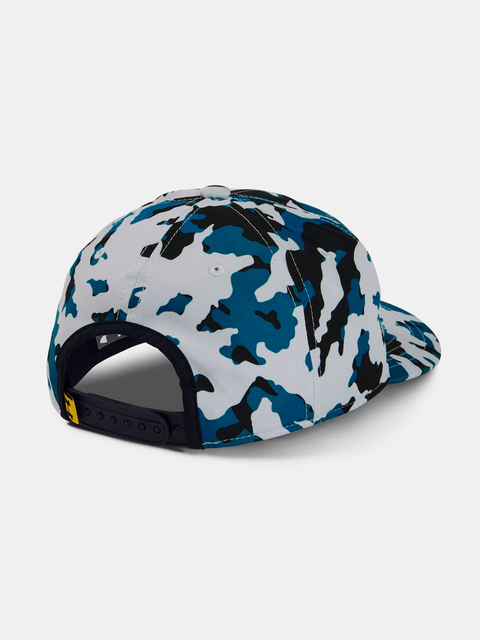 Kšiltovka Under Armour UA Crossfade Cap-GRY