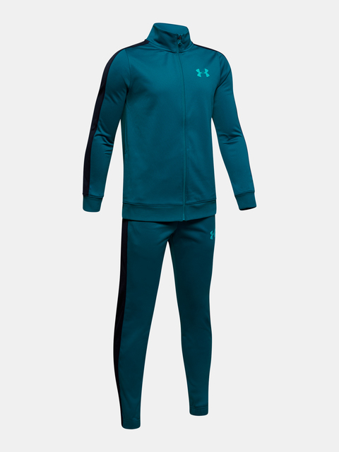 Souprava Under Armour Knit Track Suit-GRN