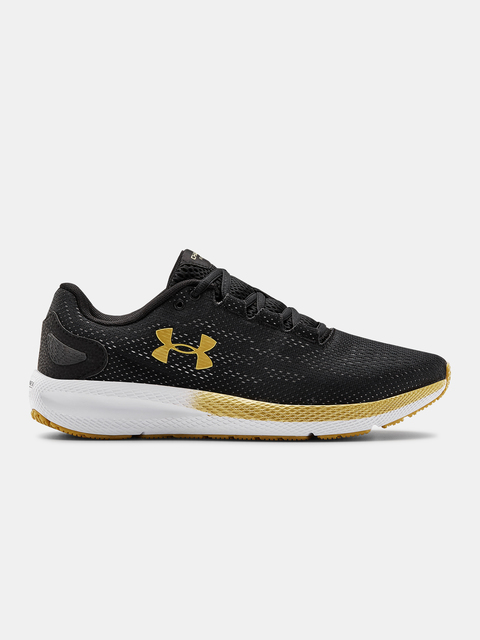 Boty Under Armour Charged Pursuit 2-BLK