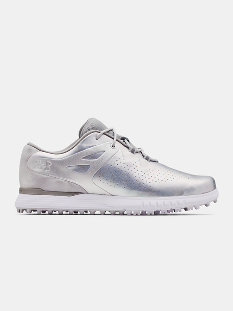 Boty Under Armour W Charged Breathe SL-WHT