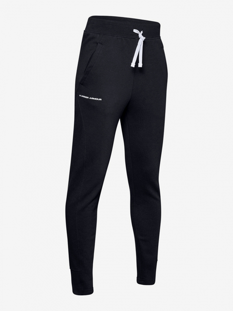 Tepláky Under Armour Rival Fleece Joggers-Blk