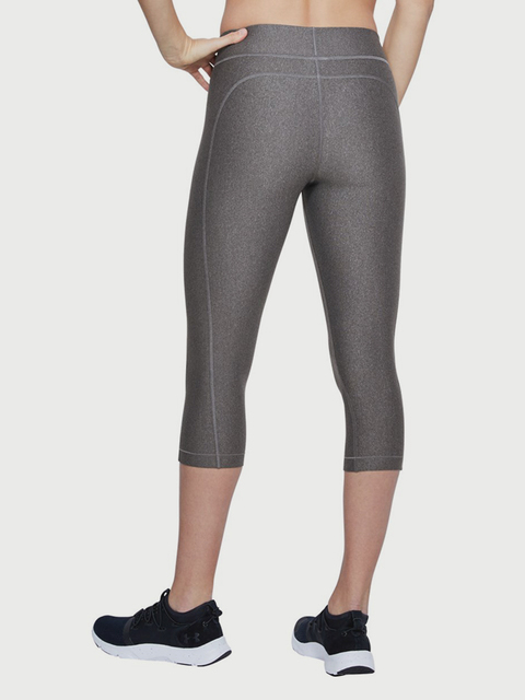Legíny Under Armour HG Armour Capri-GRY