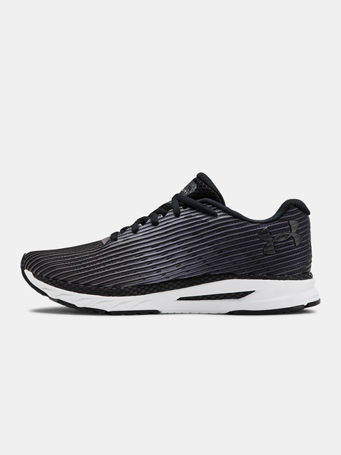 Boty Under Armour W HOVR Velociti 2-BLK