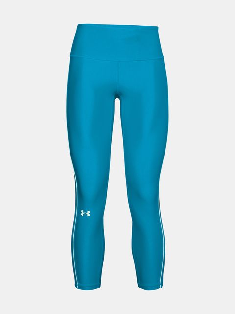 Legíny Under Armour UA HG Armour WMT Ankle Crop-BLU