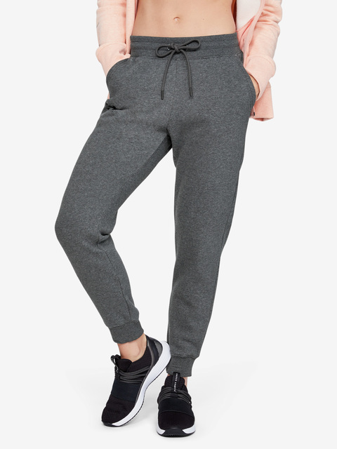 Tepláky Under Armour Rival Fleece Sportstyle Graphic Pant