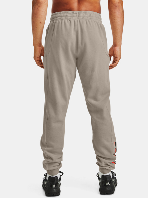 Tepláky Under Armour UA 12/1 Pack Pant-BRN