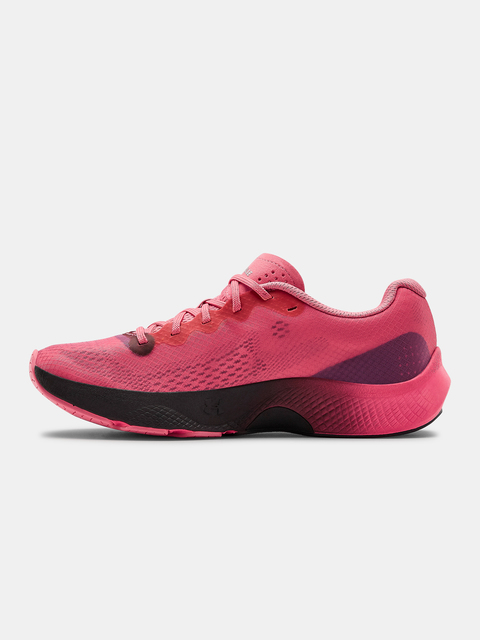 Boty Under Armour UA W Charged Pulse-PNK