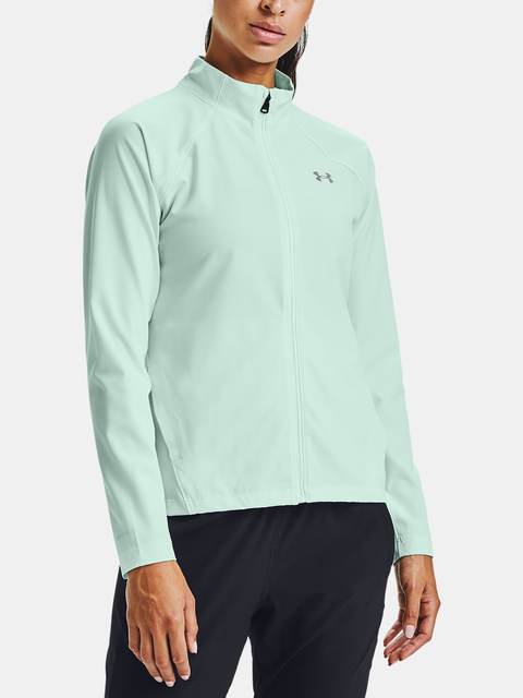Bunda Under Armour UA Launch 3.0 STORM Jacket-BLU