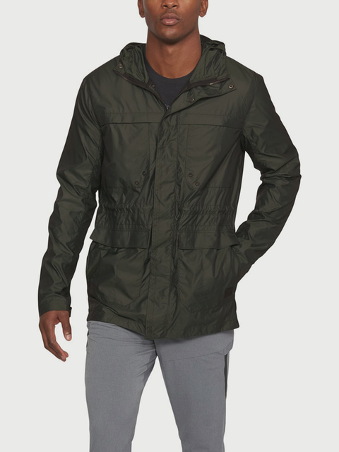 Bunda Under Armour Sportstyle Elite Parka