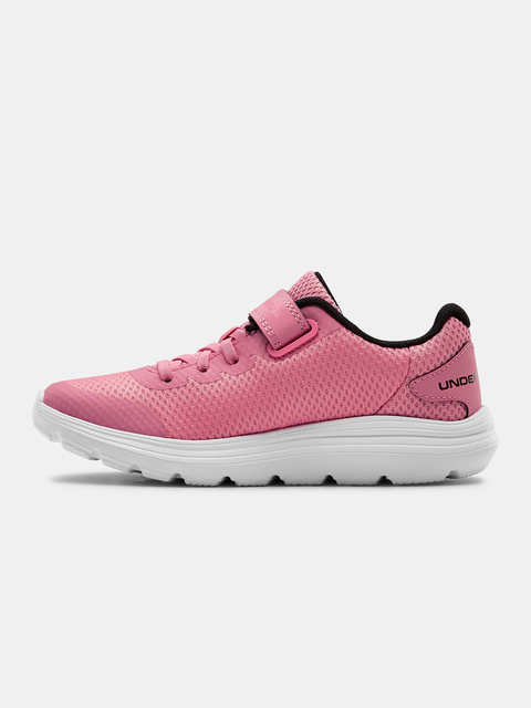 Boty Under Armour  PS Surge 2 AC-PNK