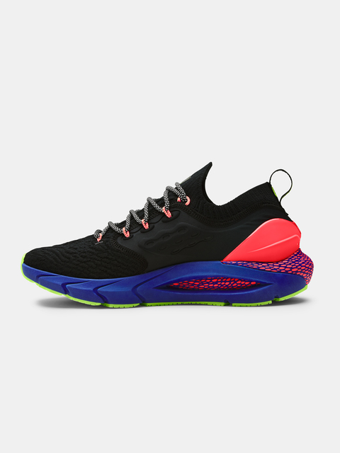 Boty Under Armour W HOVR Phantom 2 Glow-BLK