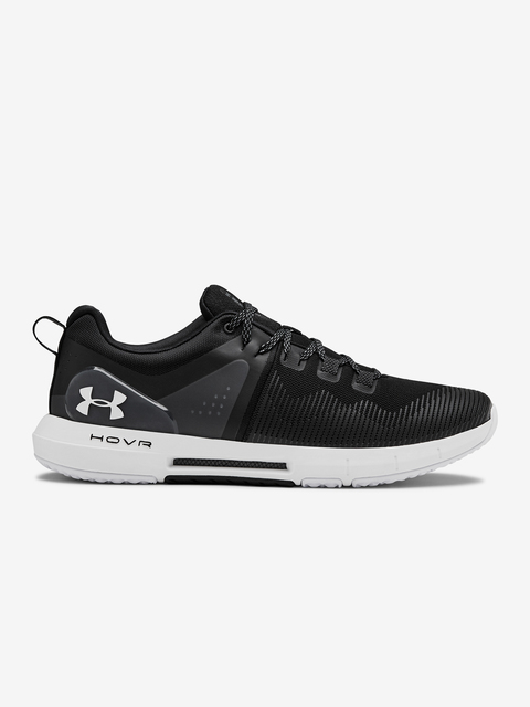 Boty Under Armour Hovr Rise-Blk
