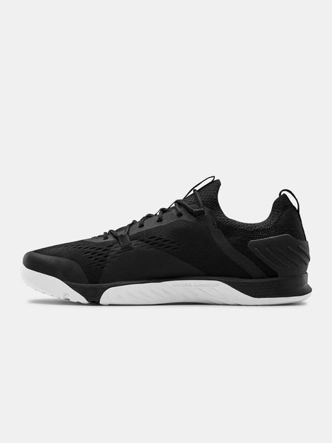 Boty Under Armour UA TriBase Reign 2-BLK