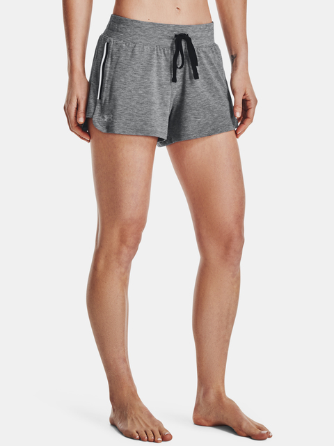 Kraťasy Under Armour Recover Sleep Short-BLK