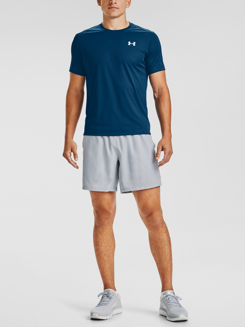 Tričko Under Armour UA SPEED STRIDE SHORTSLEEVE-BLU
