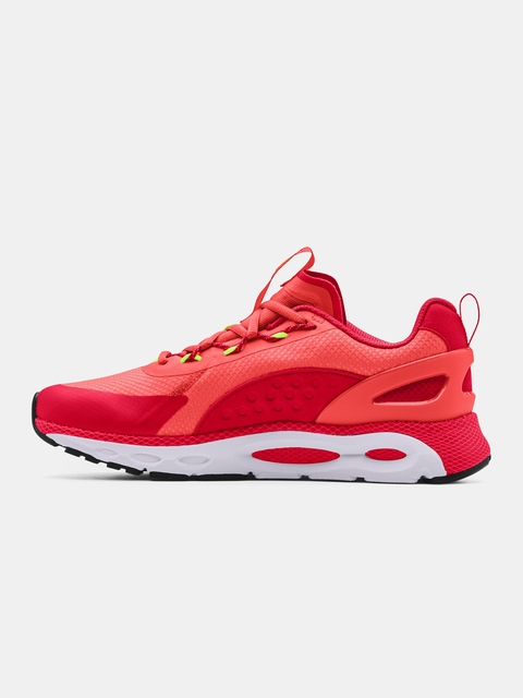 Boty Under Armour HOVR Infinite Summit 2-RED
