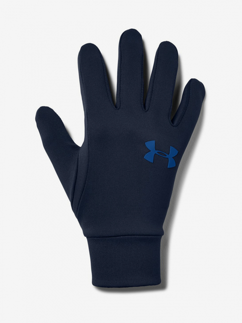 Rukavice Under Armour Men's Armour Liner 2.0-NVY