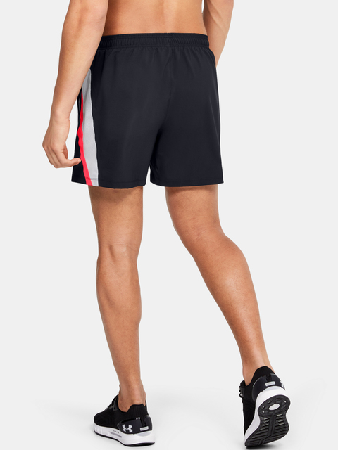 Kraťasy Under Armour M Launch Sw 5'' Graphic Short