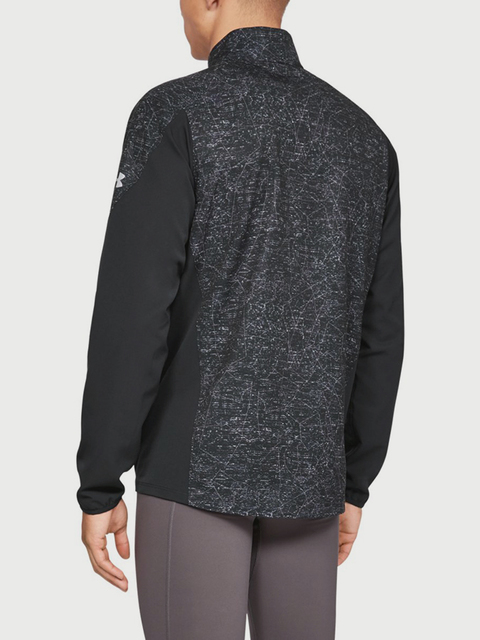 Bunda Under Armour STORM LAUNCH PRINTED JACKET