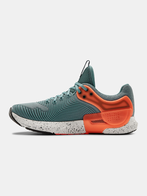 Boty Under Armour UA HOVR Apex 2-BLU