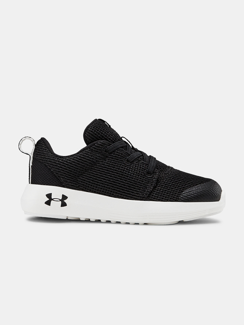 Boty Under Armour  Inf Ripple 2.0 AL-BLK