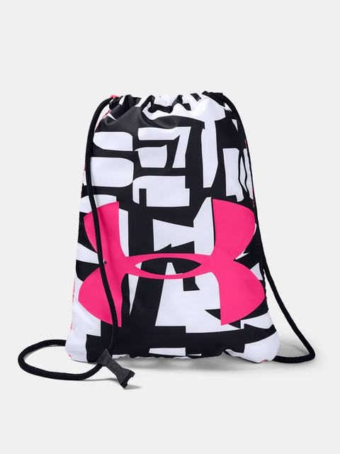 Vak Under Armour UA Ozsee Sackpack-BLK