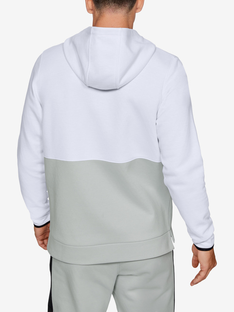 Mikina Under Armour Athlete Recovery Fleece Graphic Hoodie-W