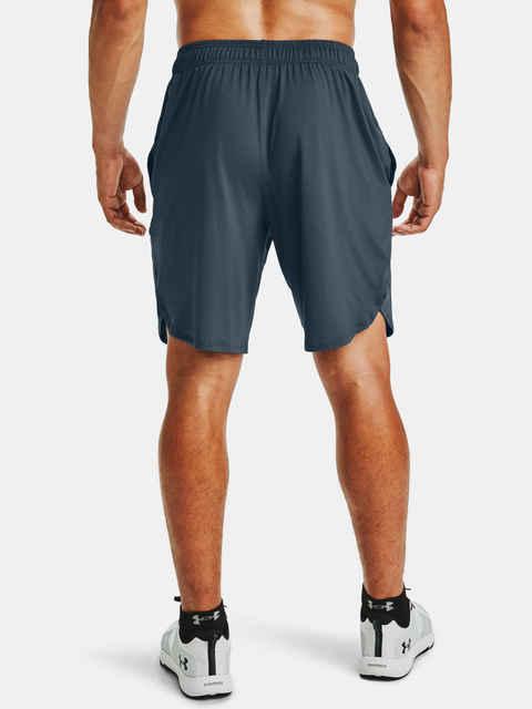 Kraťasy Under Armour Train Stretch Shorts-BLU