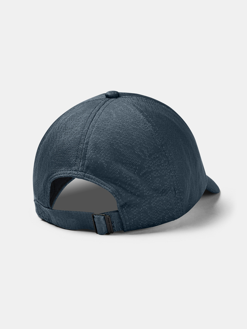 Kšiltovka Under Armour UA Jacquard Play Up Cap-BLU
