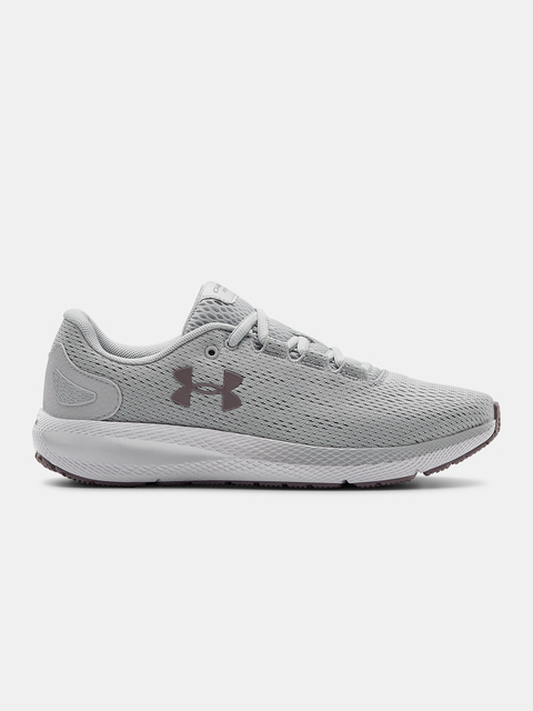 Boty Under Armour UA W Charged Pursuit 2-GRY